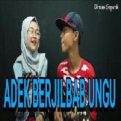 Download Lagu Adek Berjilbab Ungu Cover Dimas Gepenk Planetlagu